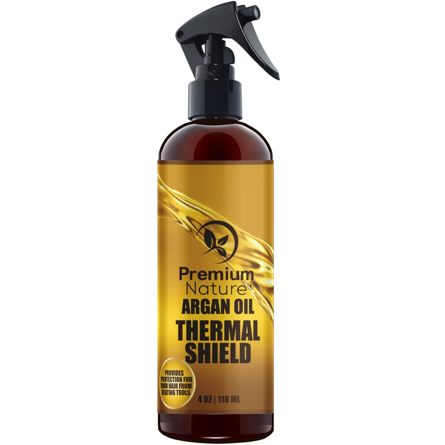 Premium Nature Argan Oil Hair Protector Spray