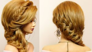 party hair extensions
