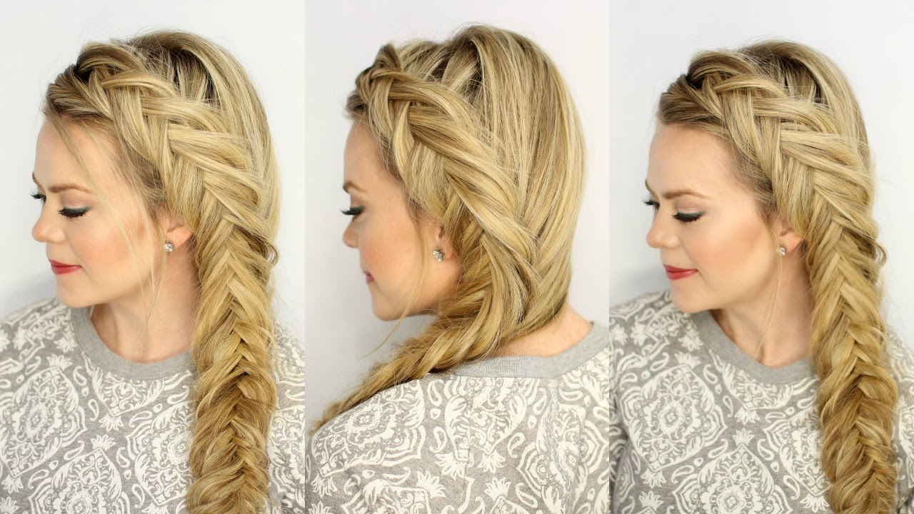 Fish Tail Braid Making System For Brazilianhaironsale Hair Blog