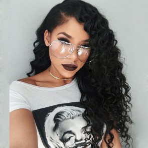 Reasons You Should Wear a Lace Front Wigs
