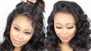 What Really Is a Lace Front Wig