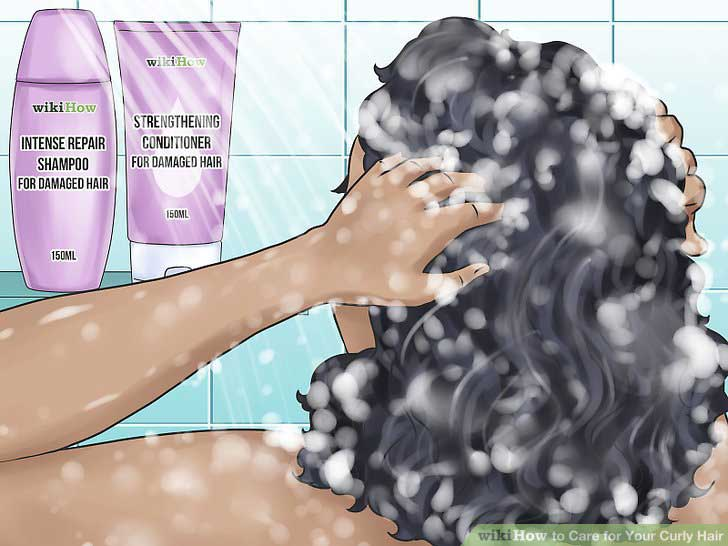 Quality Shampoo For Wavy Hair