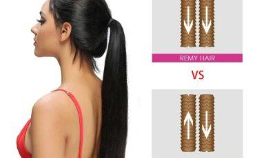 Demystifying Human Hair Terms