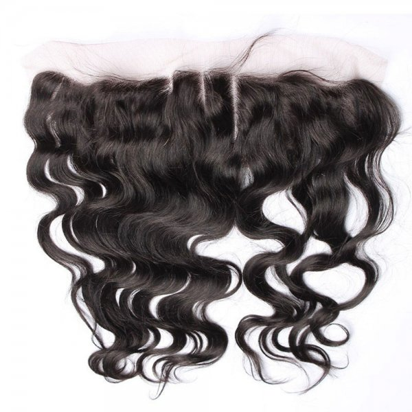 7A 13x4 Lace Frontal Closure Body Wave Human Virgin Brazilian Remy Hair