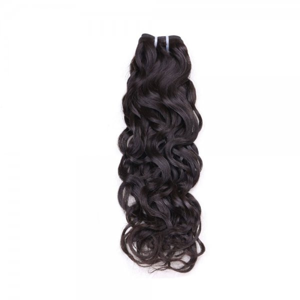 8A 1 Bundle Brazilian Natural Wave Virgin Human Remy Hair Weave